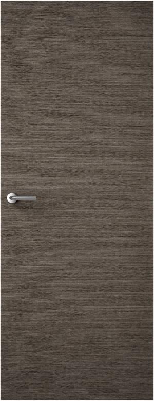 Premdor - Portfolio Charcoal Grey Horizontal Internal FD60 Fire Door