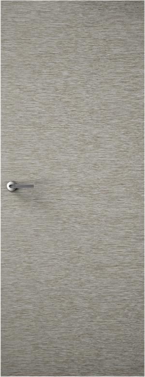 Premdor - Portfolio Light Grey Horizontal FD60 Internal Fire Door