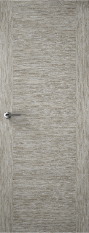 Premdor - Portfolio Light Grey Two Stile Internal FD30 Fire Door