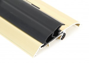 ANVIL - Gold 933mm Threshex Sill