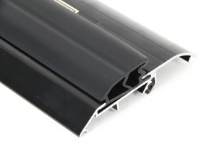 ANVIL - Black 933mm Threshex Sill