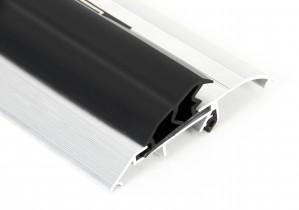 ANVIL - Aluminium 1219mm Threshex Sill