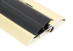ANVIL - Gold 2134mm Threshex Sill