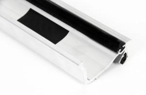 ANVIL - Aluminium 1219mm Macclex Lowline Sill  Anvil90183