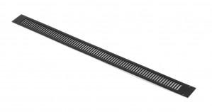 ANVIL - Black Aluminium Small/Medium Grill 288mm  Anvil91016