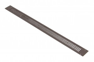 ANVIL - Brown Aluminium Small/Medium Grill 288mm  Anvil91017