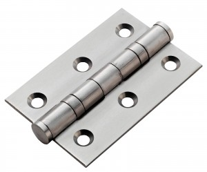"ANVIL - SSS 3"" Ball Bearing Butt Hinge (pair)"