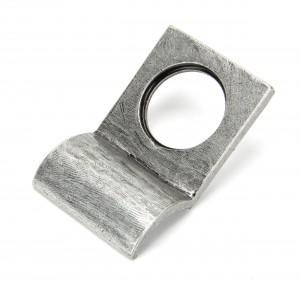 ANVIL - Pewter Rim Cylinder Pull