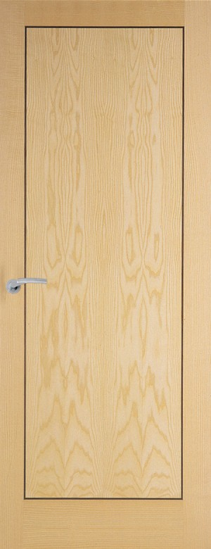 Premdor Innova Ash Veneer Internal FD30 Fire Door