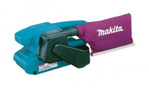 "MAKITA 240V 9911 3"" Belt Sander Power Tool  MAK9911X5/2"