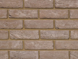 IBSTOCK BRICKS - Bradgate Medium Grey