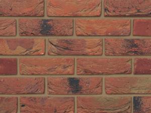 Ibstock 65mm Ivanhoe Katrina Multi Brick