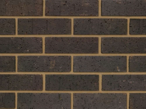 IBSTOCK BRICKS - Himley Ebony Black