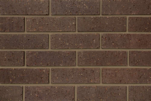 IBSTOCK BRICKS - Himley Dark Brown Rustic