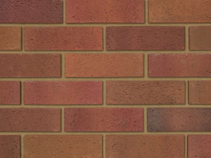 IBSTOCK BRICKS - Tradesman Sandfaced Red Multi