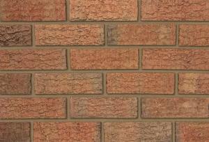 IBSTOCK BRICKS - Argyll Buff Multi Rustic