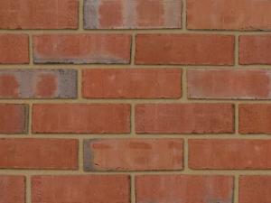IBSTOCK BRICKS - Priory Red Multi