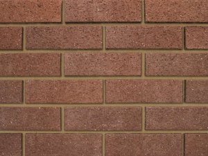IBSTOCK BRICKS - Bristol Brown