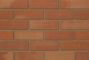 IBSTOCK BRICKS - Severn Multi Red Blend