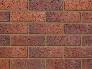 IBSTOCK BRICKS - Westbrick Red Purple Multi