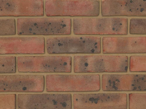IBSTOCK BRICKS - Capital Brown Multi Stock