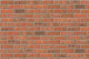 Ibstock 65mm Capital Brown Multi Brick -Off Shade
