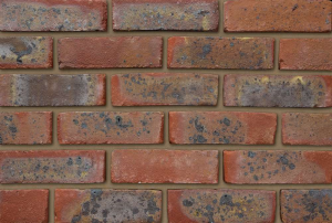 IBSTOCK BRICKS - West Hoathly Medium Multi Stock