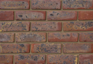 IBSTOCK BRICKS - West Hoathly Sharpthorne Mixture Stock