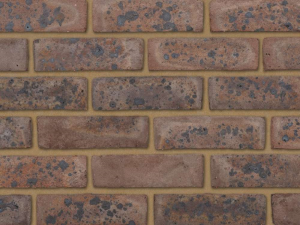 IBSTOCK BRICKS - Kingscote Grey Multi
