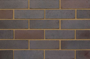 IBSTOCK BRICKS - Staffordshire Blue Brindle Smooth