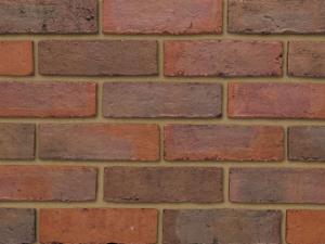 Ibstock 65mm Cumberland Blend Brick