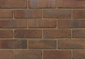 IBSTOCK BRICKS - Birtley Brown