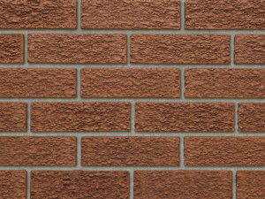 IBSTOCK BRICKS - Tyne Red Bark