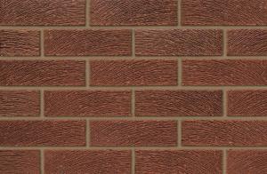 IBSTOCK BRICKS - Throckley Red Rustic