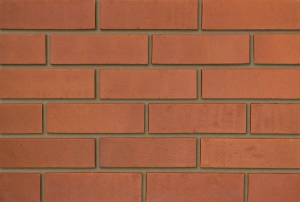 IBSTOCK BRICKS - Throckley Smooth Red