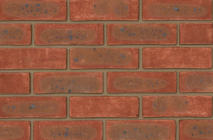 IBSTOCK BRICKS - Weston Red Multi Stock
