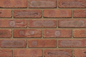 IBSTOCK BRICKS - Worsley Weathered
