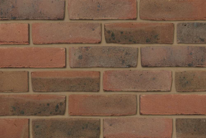 IBSTOCK BRICKS - Cottage Mixture