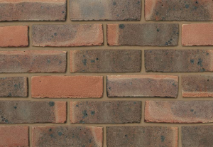 IBSTOCK BRICKS - Bexhill Dark