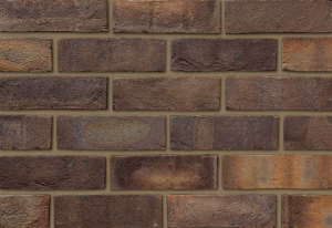 IBSTOCK BRICKS - Tonbridge Handmade Grey Brown