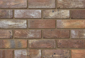 IBSTOCK BRICKS - Tonbridge Handmade Heather Grey