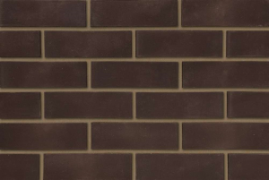 IBSTOCK BRICKS - Holbrook Sandfaced Black