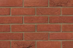 IBSTOCK BRICKS - Swanage Handmade Restoration Red
