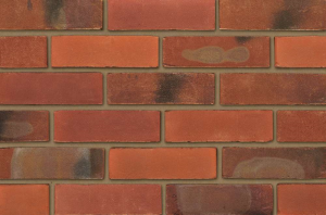 IBSTOCK BRICKS - Rustic Blend