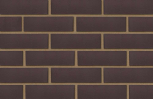 IBSTOCK BRICKS - Black Smooth