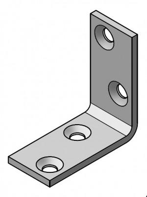 EXPAMET METALWORK - Angle Brackets