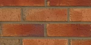 FORTERRA Abbey Blend Brick - Butterley Range