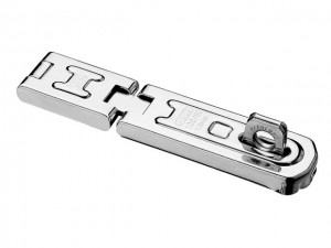 100 DG Series Hinged Hasp & Staple  ABU10080HS