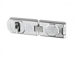 110 Series Hasp & Staples  ABU110155S