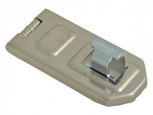 140 Series Diskus Hasp & Staple  ABU140120S